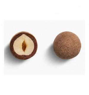 Драже - лешник с шоколад и канела