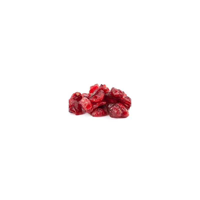 Червена боровинка без захар
