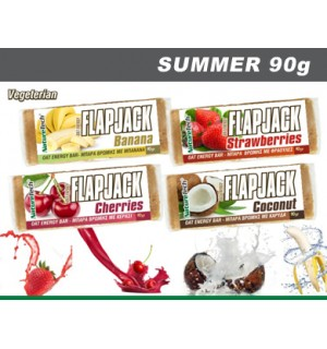 FLAPJACK SUMMER 90 gr
