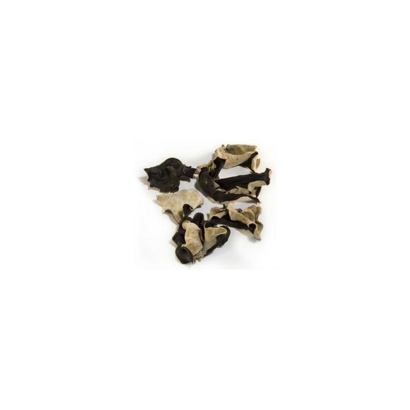 Черно-бяла дървестна Китайска гъба ( Фунгус )
