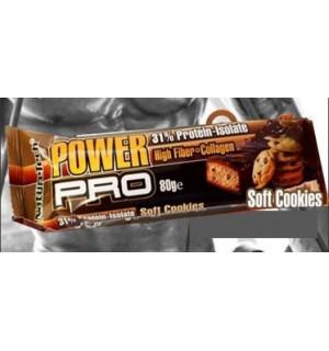 Protein Bars -  БИСКВИТИ 80 gr
