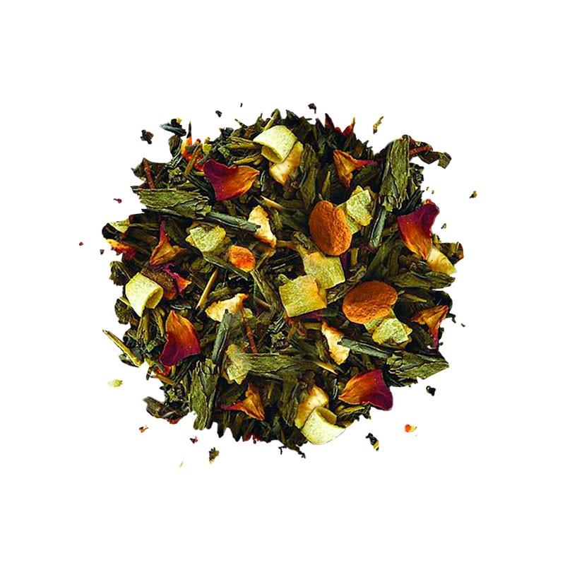 Зелен чай  SENCHA SECRET GARDEN