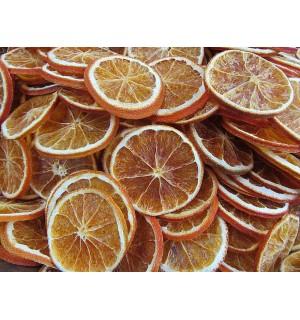Сушен портокал Гърция