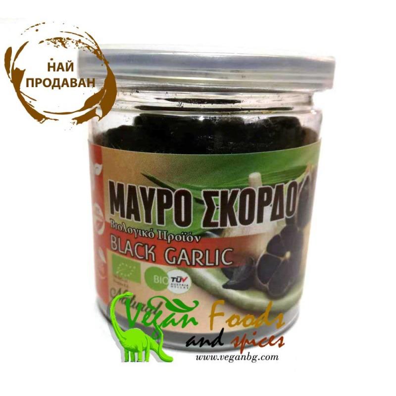 Ферментирал,черен чесън 75 гр