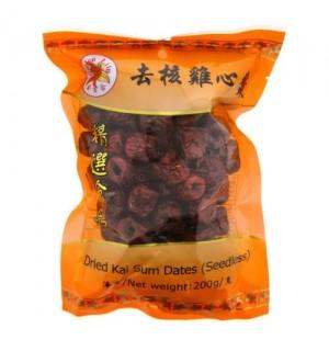Сушени дати на Kai Sum (без семена) (200gr)