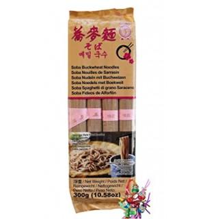 Soba Noodles 300гр