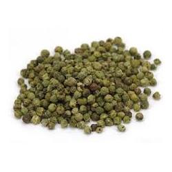 Зелен пипер на зърно 0,50 гр.
