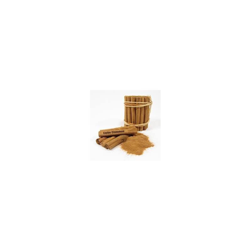 Цейлонска канела на прах - 50 гр